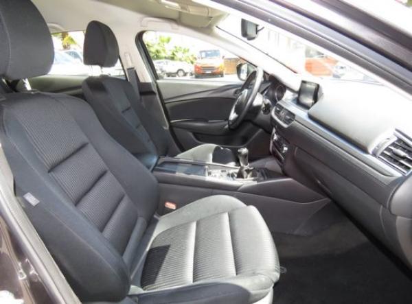 Mazda Mazda6 6 V año 2016