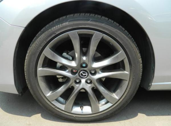 Mazda Mazda6 6 GT año 2016