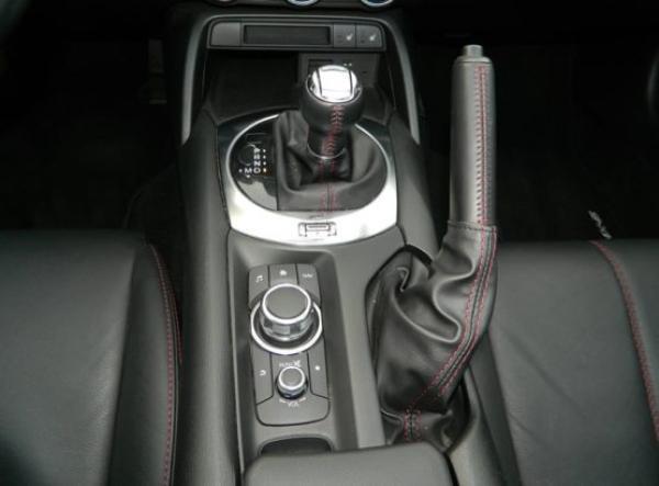 Mazda MX5 MX-5 ALL NEW año 2017