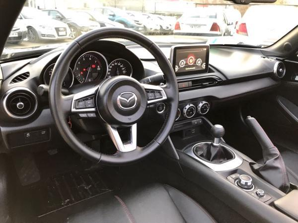 Mazda MX5 Miata  año 2016