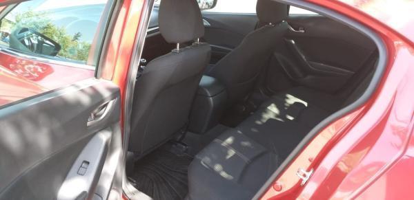 Mazda New 3 1.6 año 2017