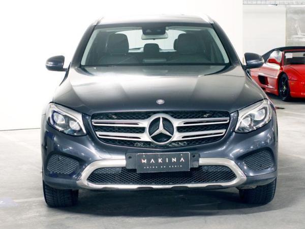 Mercedes-Benz 220  año 2016