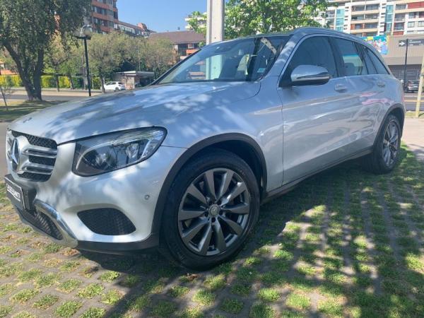 Mercedes-Benz 220 2.1 AT 4 MATIC año 2016
