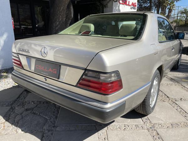 Mercedes-Benz 320 CE COUPE año 1993