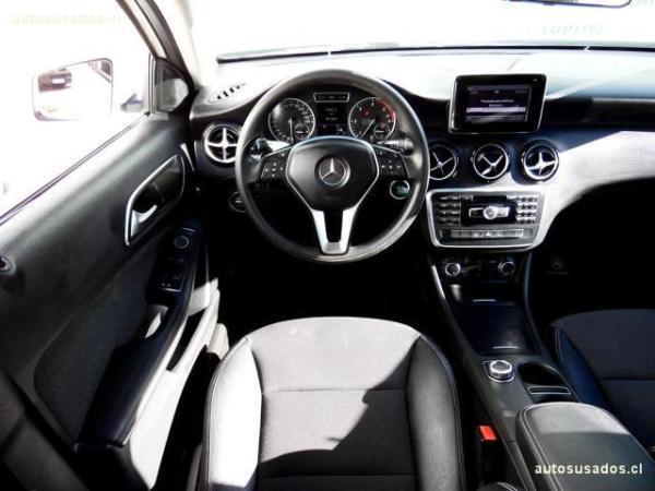 Mercedes-Benz A180 CDI Blueefficiency - año 2013