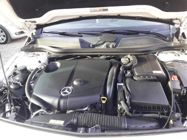 Mercedes-Benz A200 200 CDI Blue Efficiency A año 2014