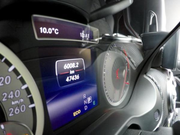 Mercedes-Benz A200  año 2014