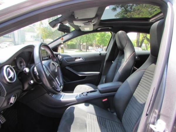 Mercedes-Benz A200 1.8 BLUE EFFICIENCY año 2014