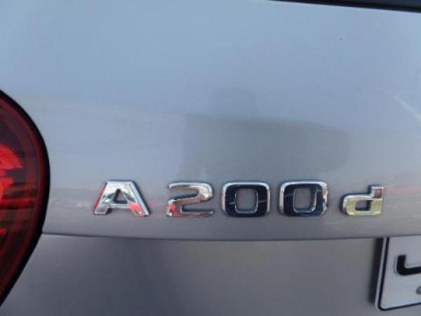 Mercedes-Benz A200 A 200 año 2016