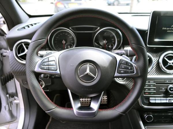 Mercedes-Benz A200 CDI año 2017