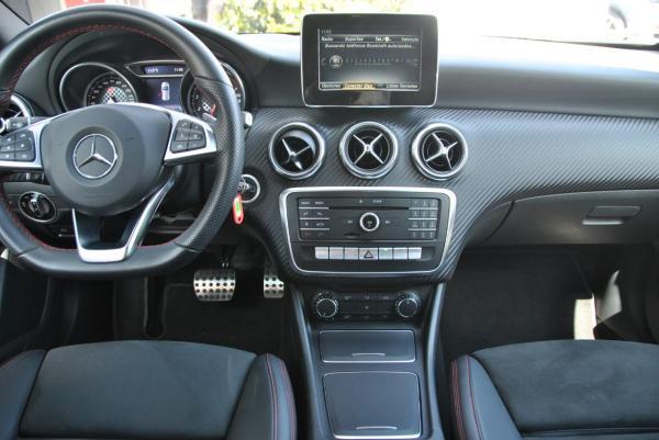 Mercedes-Benz A200 Automático año 2018
