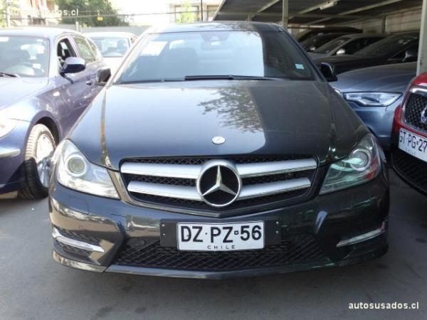 Mercedes-Benz A250 CGI año 2012