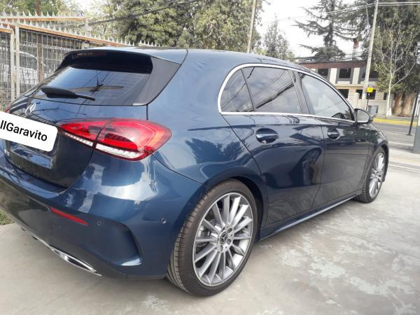 Mercedes-Benz A250 HB 2.0 Turbo Auto año 2019