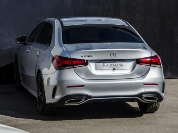 Mercedes-Benz A250 SEDAN año 2020