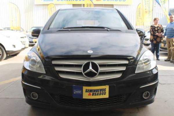 Mercedes-Benz B B 180 CDI año 2012