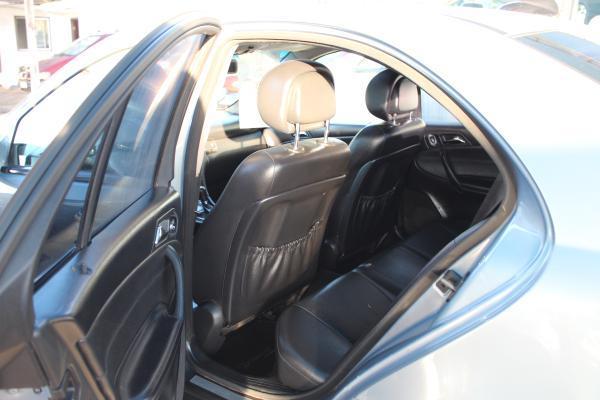 Mercedes-Benz C180  año 2007