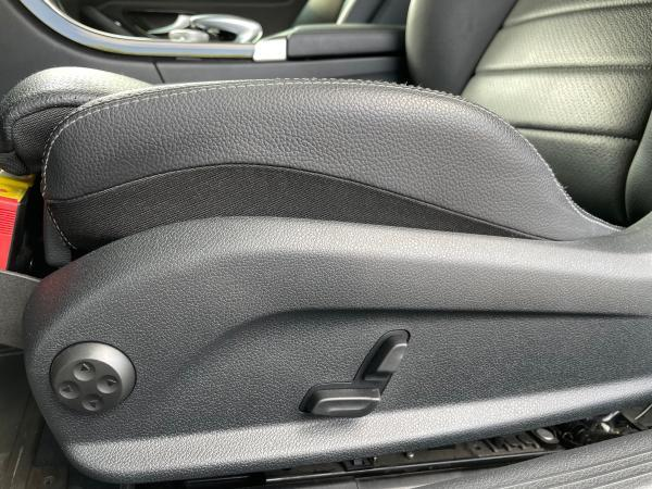 Mercedes-Benz C200 Coupé año 2018
