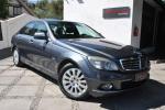 Mercedes-Benz C230 $ 8.990.000