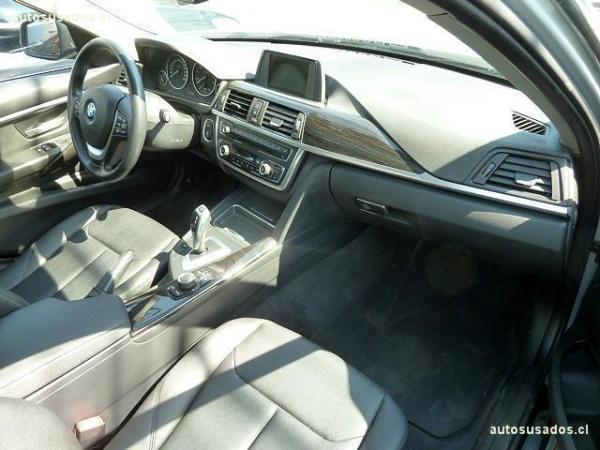 Mercedes-Benz C250 CGI COUPE BLUEEFFICIENCY año 2012