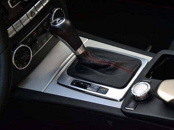 Mercedes-Benz C250 CGI BLUE EFFICIENCY AVANT año 2014