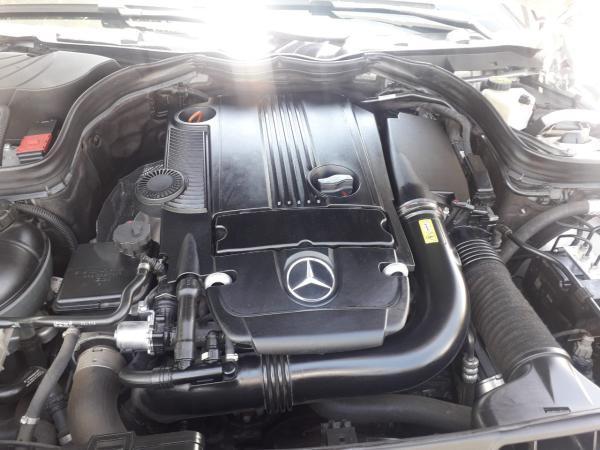 Mercedes-Benz C250 CGI BLUE EFFICIENCY 2.0 año 2015