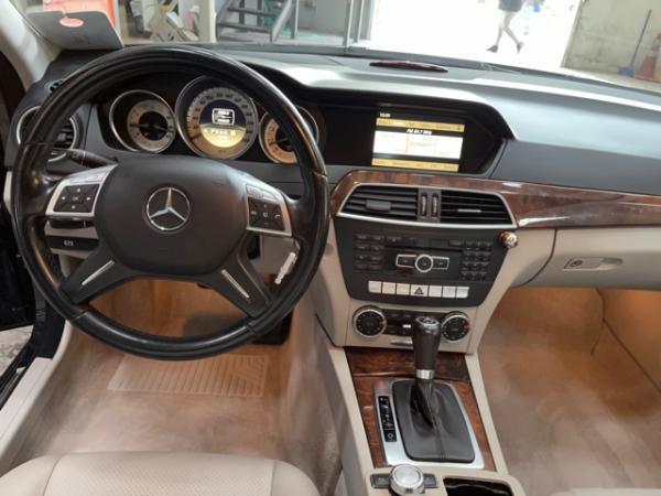 Mercedes-Benz C300 C300 año 2013