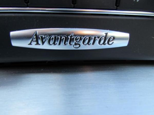 Mercedes-Benz C350 3.5 MAX EQ AMG año 2014