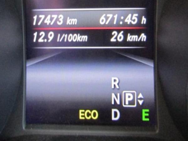 Mercedes-Benz CLA AMG LINE año 2014