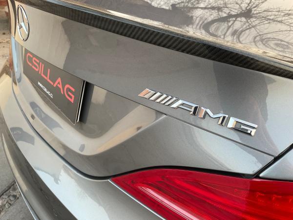 Mercedes-Benz CLA 45 AMG año 2015