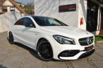 Mercedes-Benz CLA 45 $ 34.790.000