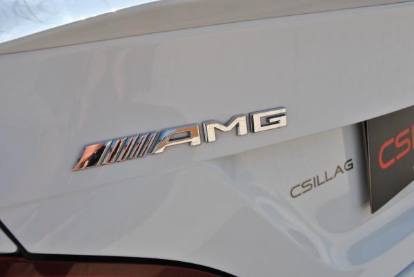 Mercedes-Benz CLA 45 AMG 4MATIC año 2019