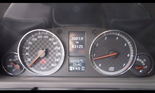 Mercedes-Benz CLC 180 KOMPRESSOR 1.8 año 2011