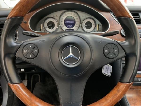 Mercedes-Benz CLS500 CLS 500 año 2010