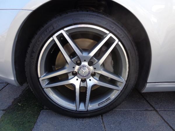 Mercedes-Benz CLS500  año 2011