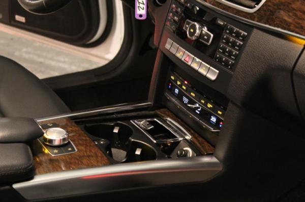 Mercedes-Benz E200 CONFIG año 2014