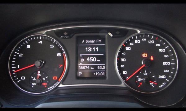 Mercedes-Benz E200 E 200  año 2015