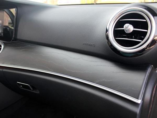 Mercedes-Benz E220 d 2.0 AT año 2018