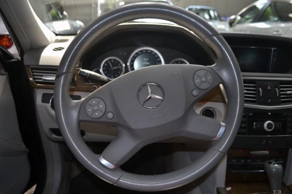 Mercedes-Benz E250 1.8 TURBO año 2010