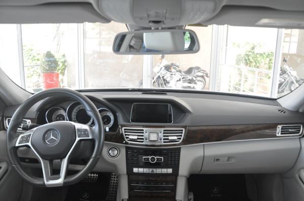 Mercedes-Benz E350 Bluetec Avantgarde año 2015