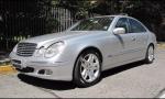 Mercedes-Benz E500 $ 8.690.000