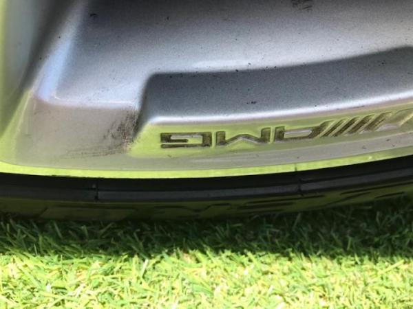 Mercedes-Benz E500  año 2013