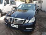 Mercedes-Benz E500 $ 15.000.000