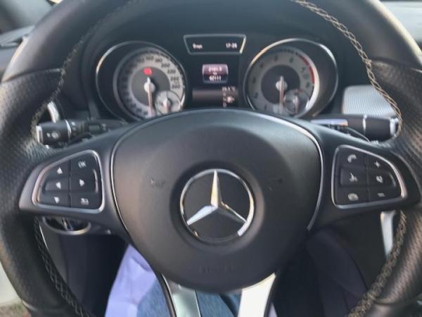 Mercedes-Benz GLA GLA año 2017
