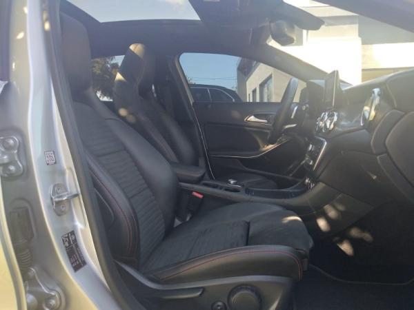 Mercedes-Benz GLA 2.1 AT 4MATIC año 2018