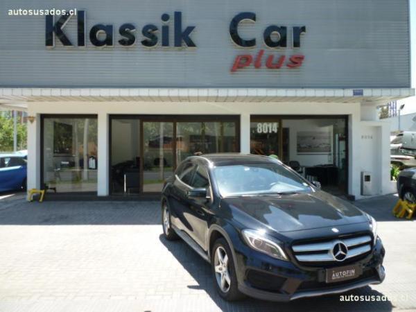 Mercedes-Benz GLA220 GLA 220 año 2016