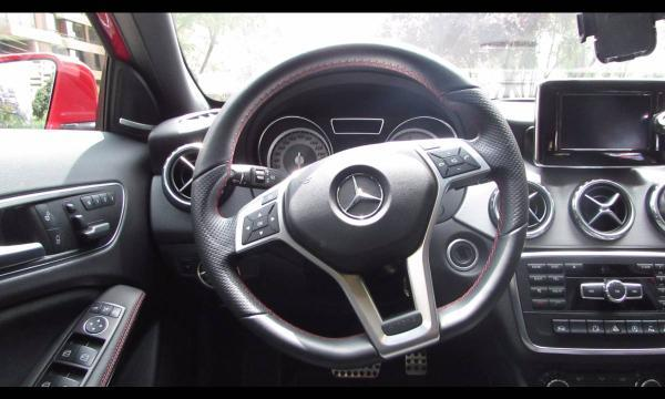 Mercedes-Benz GLA250 GLA 250 4MATIC 2.0 año 2016