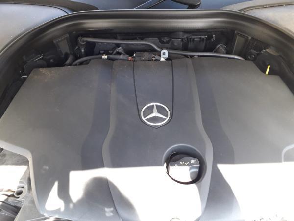 Mercedes-Benz GLC 250 250D Auto 4Matic año 2019