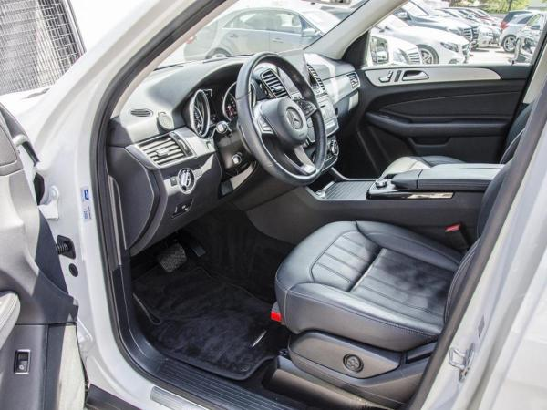 Mercedes-Benz GLE SPORT 3.0 333 HP 4MATIC año 2017