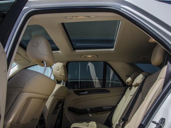 Mercedes-Benz GLE 4MATIC año 2017