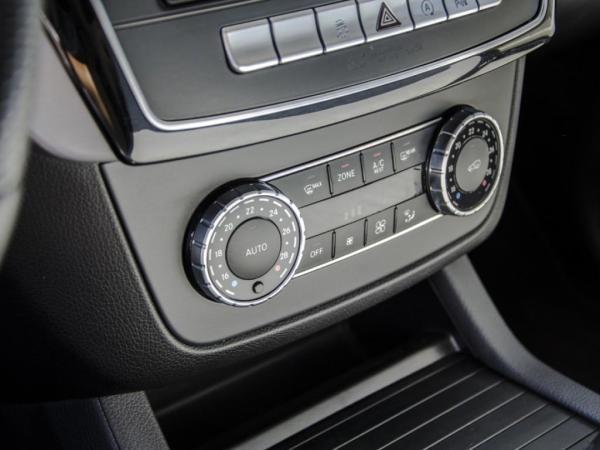 Mercedes-Benz GLE 4MATIC año 2018